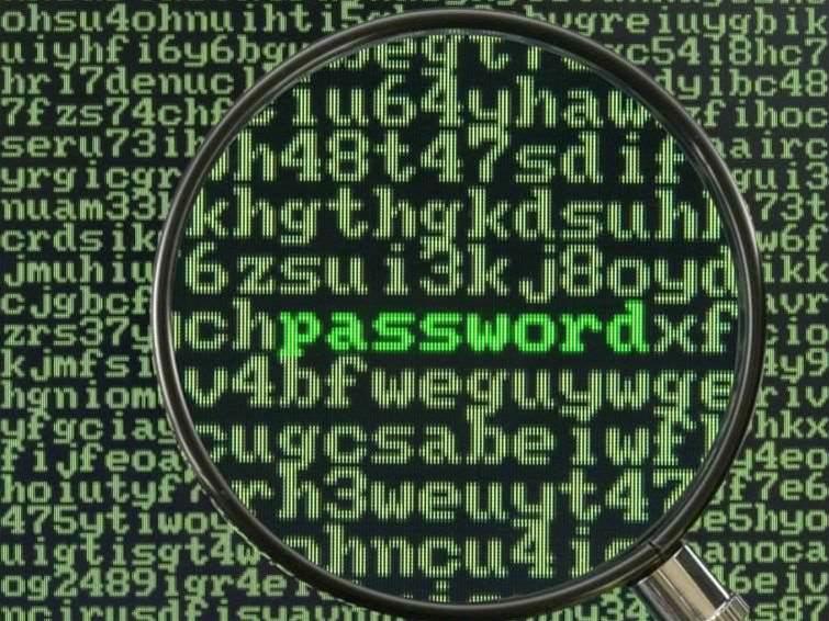 Keystroke dynamics block bots to boost security