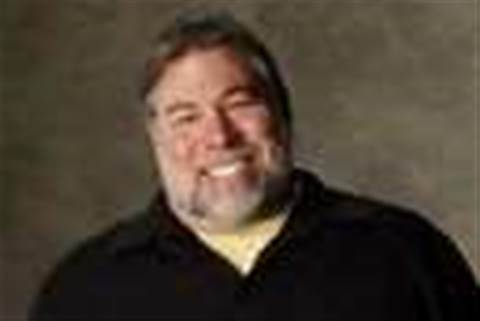 Wozniak: Android is a platform 'for everyone'