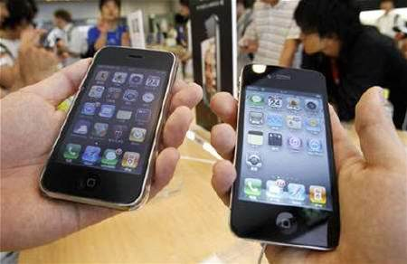 Apple's iPhone alarm woes continue
