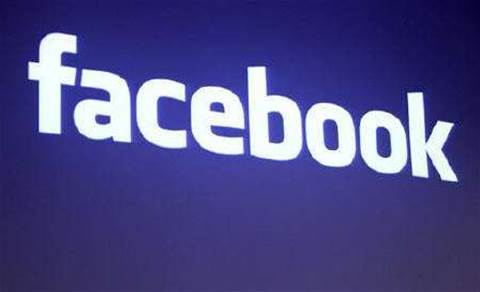 Report: Facebook now worth US$50 billion