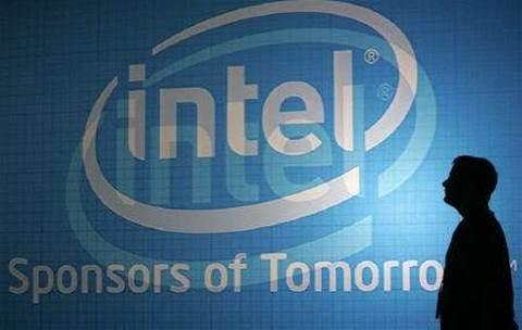 Strong Intel outlook eases longer-term tablet fears