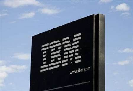 IBM blows past forecasts, services contracts rise