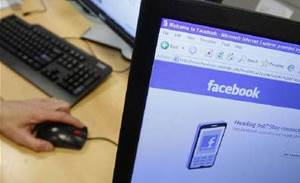 Facebook to begin reporting financials