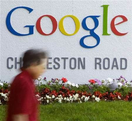 Google, EU in antitrust resolution talks: source