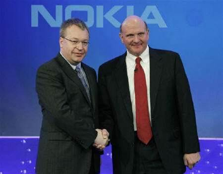 Analysis: Microsoft's Nokia deal leaves investors cold