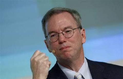 Google CEO: We tried hard to woo Nokia