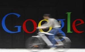 Google group keeps sights on Microsoft in new era