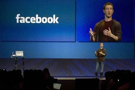 Facebook valued at US$65 billion in new investment