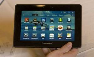 RIM to sell PlayBook tablet from US$499