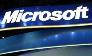 Microsoft files EU competition complaint against Google