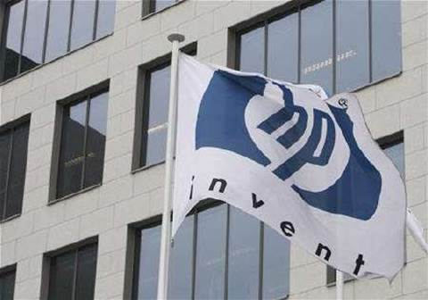HP held talks to buy Tibco