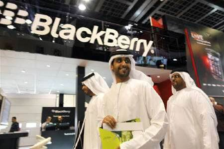 Confusion reigns as UAE looks to limit BlackBerry services