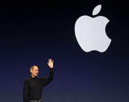 Macs, iPhones push Apple revenues up 83 percent