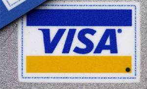 Visa backs Twitter co-founder's mobile venture