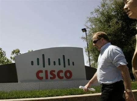 Cisco to eliminate emerging markets unit