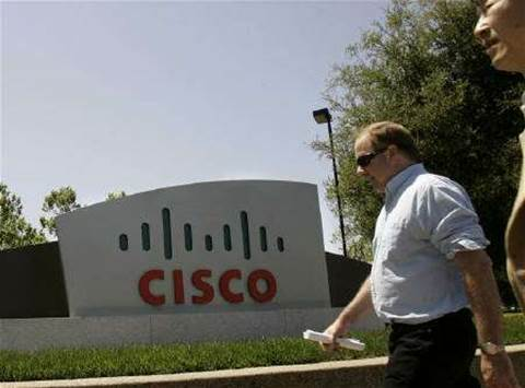 Cisco to eliminate emerging markets unit