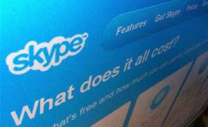 Skype deal raises risks for videoconferencing firms