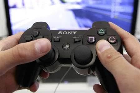 Sony switches PlayStation Network back on