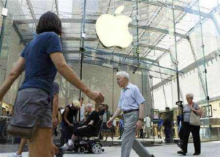 Apple probes blast at Chinese plant