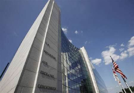 Watchdog: SEC wasted US$1m on data storage