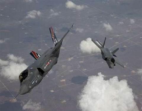 Lockheed Martin hacked using RSA keys