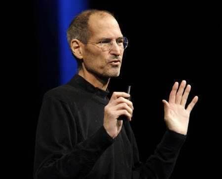 Jobs reveals iCloud