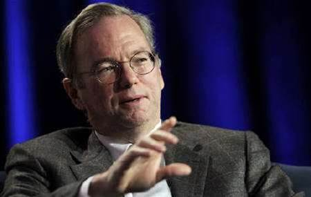 Google chairman to testify at US antitrust hearing