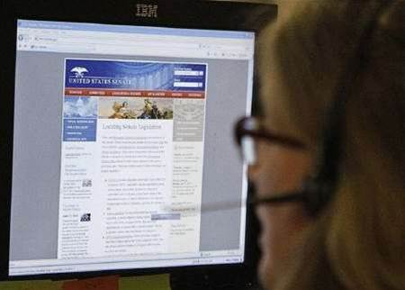 Pentagon to treat Internet as operational domain
