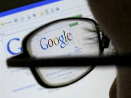 Nine Google complainants in EU probe