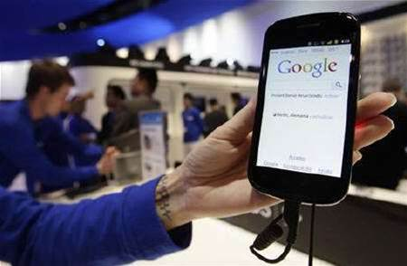 Security expert finds Android 'bugs'