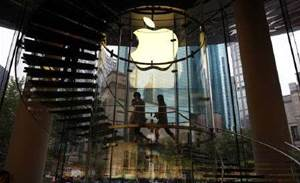 Apple's supporting cast steps into the limelight