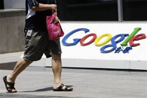 Google office raided in South Korea