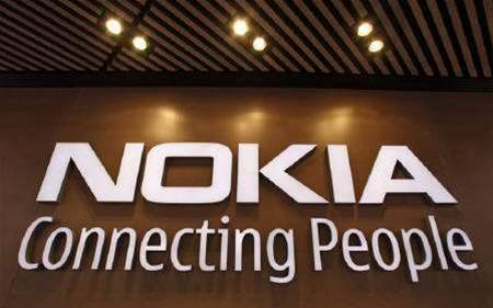Nokia to cut 3,500 jobs