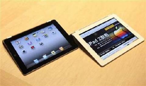 Dutch Senators ditch pen and paper for iPads
