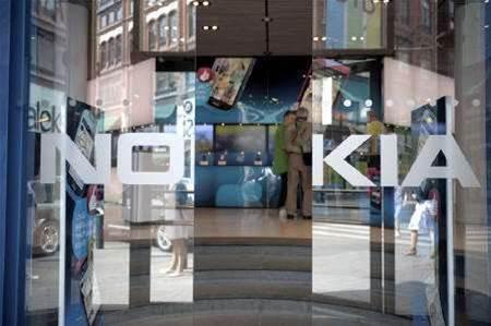 Nokia unveils its first Windows phones