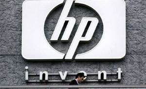 HP weighing sale of webOS unit
