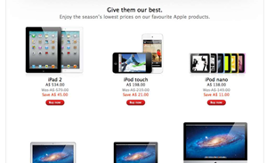 Why Australia is an Apple Black Friday bellwether