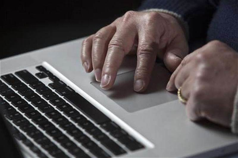 Online crime groups less than six months old