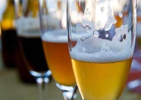 'Unlimited' booze in Microsoft dismissal case