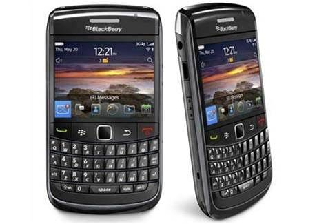 US Defence approves BlackBerry 7 smartphones