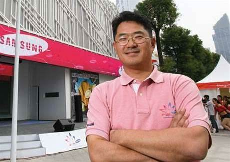 Samsung's laptop keylogger a 'false alarm'