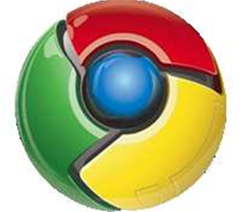 Chrome outpaces Internet Explorer