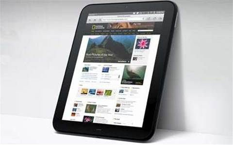 HP remains tight-lipped on webOS future