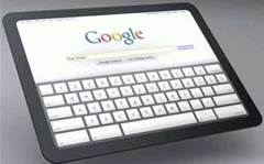 Android tablet sales soar