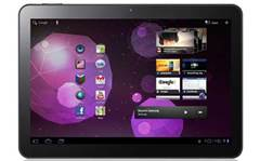 "Samsung Galaxy Tab 10.1 ""on track"" to launch"