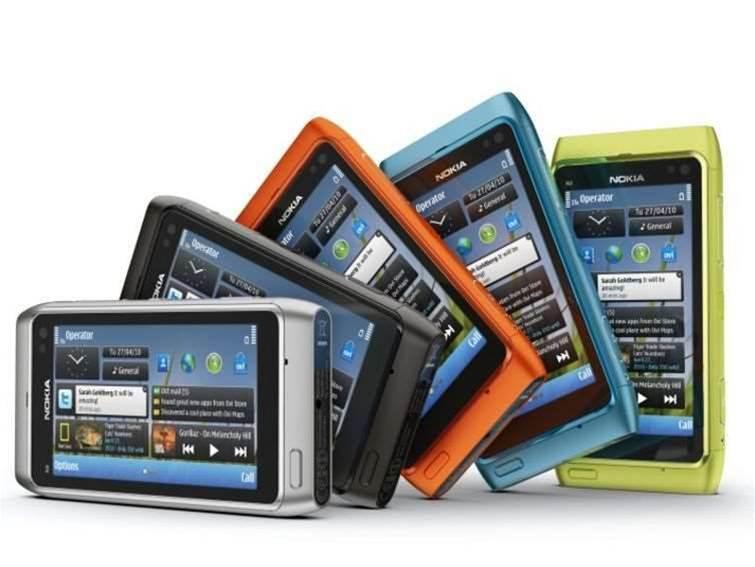 Nokia sells off Qt development platform