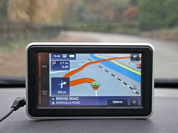 Q&A: what would happen if GPS failed?