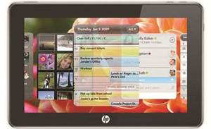 Every HP PC to run webOS and Windows