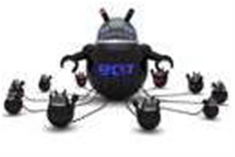 Mega-botnet Rustock stops spamming