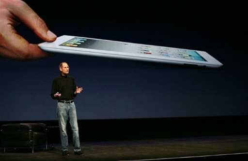 Apple to sell iPad 2 in Australia from $579